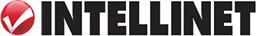 Logo Marchio Brand intellinet