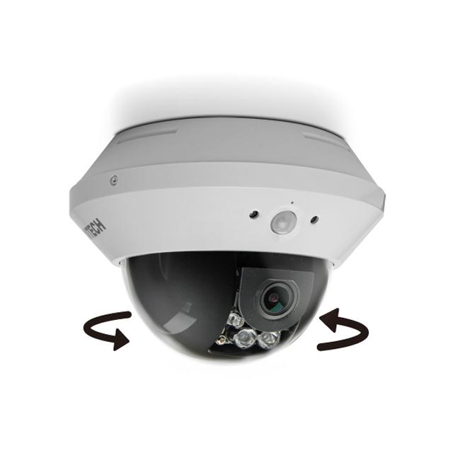 Telecamere CCTV