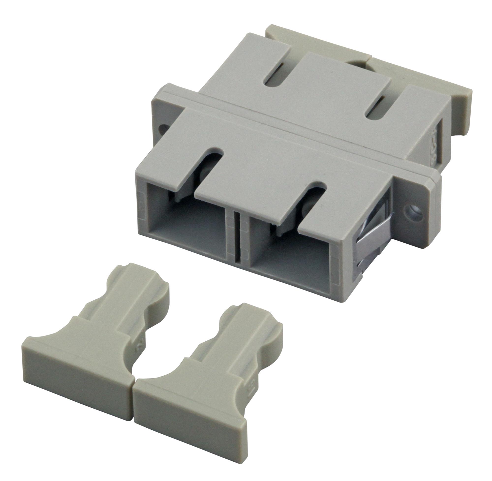 Connettori Adattatori Fibra