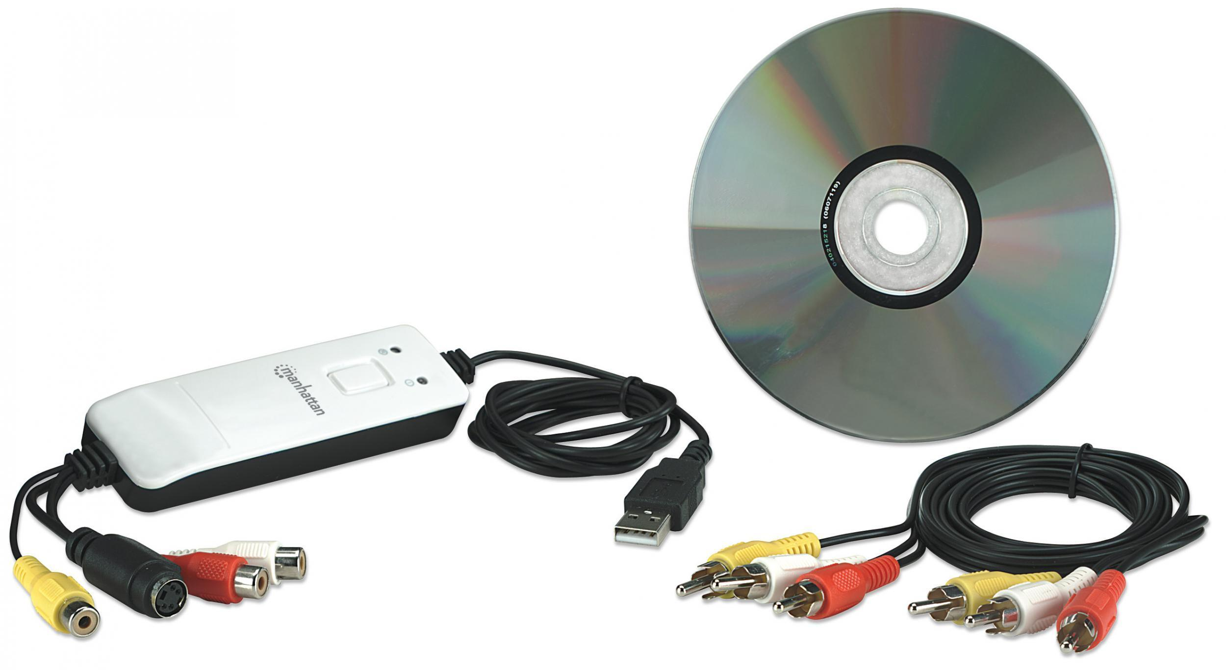 Convertitori Audio Video